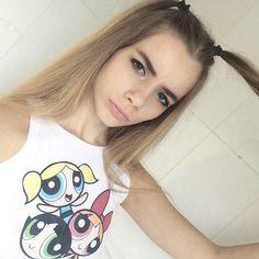 Girl Crush of the Week: Joanna Kuchta – NINE CROWS