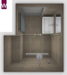 Richard van Meerveld \'Verbouwing zolder: slaapkamer, douche en ...