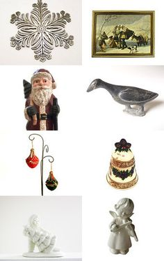 Baby It's Cold Outside by Donna Harding on Etsy--Pinned with TreasuryPin.com