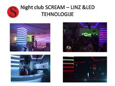 Nightclub Design, Belgrade Serbia, Led Technology, Night Club, Facebook, Lighting, Light Fixtures, Lights, Lightning