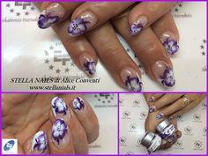 Nails Flowers by Stella Nails di Alice Conventi