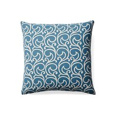 Divine Designs Mela Decorative Throw Pillow - AR-011-096