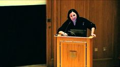 Cash, Conciousness and Capitalism: Kelly Cutrone at TEDxOxford