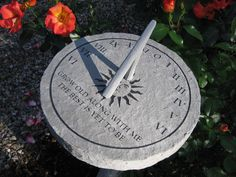 Sundial | The sundial has been used to measure time for 5,000 years.