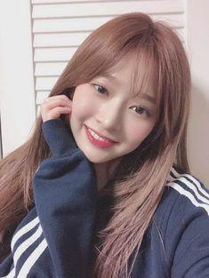 Kpop Girl Groups, Korean Girl Groups, Kpop Girls, Pre Debut, Gfriend Sowon, Yu Jin, Japanese Girl Group, Beautiful Girl Image, Kim Min