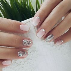 Techniques for Spring Nail Art - Best Trend Fashion - Spring Nail Art 2018 Cute Spring Nail Designs Ideas Best Picture For spring nails ideas For Y - Short Nail Designs, Best Nail Art Designs, Nail Designs Spring, Spring Design, Great Nails, Cool Nail Art, Cute Nails, Cute Spring Nails, Spring Nail Art