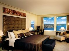 The Shangri-La Hotel in Sydney #WorldsBestHotels2014