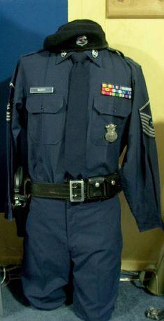 150 Air Police Ideas Police Military Police Usaf