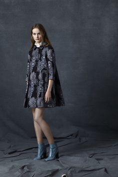 Erdem Resort 2016 Fashion Show: Complete Collection - Style.com