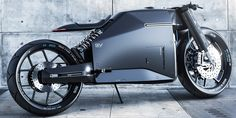 samurai carbon fiber motorcycle concept by great japan