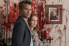 Netflix has released the new trailer for Season 2 of Santa Clarita Diet, launching this spring. In Santa Clarita Diet, Joel (Timothy Olyphant) and Sheila [. Timothy Olyphant, Jessica Jones, Drew Barrymore, Santa Clara, Dwayne Johnson, Jared Leto, Netflix Santa Clarita Diet, Apocalypse, Dramas