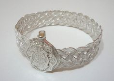 OOAK Bracelet  by timA  Custom Made To Order  by timAsArtStudio, $1249.00