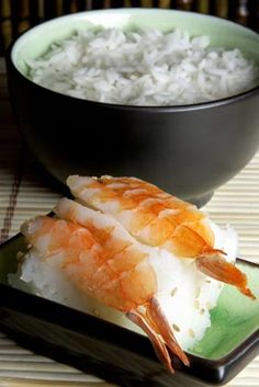 recipe for perfect sushi rice