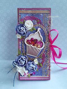 Chocolate box, Birthday