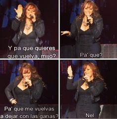 Jenni Rivera... simplemente la major de todas!!!!