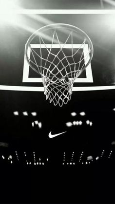 Nike iPhone Wallpaper Basketball - Best iPhone Wallpaper