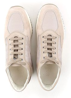 Hogan Shoes and Sneakers from the Latest Collection. Hogan Women's Shoes are available online in a wide selection at the Raffaello Network Store. Fashion Details, Baby Shoes, Sneakers, Clothes, Collection, Women, Style, Tennis, Outfits