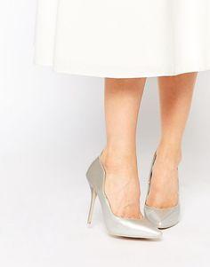 AX+Paris+Harper+Heeled+Court+Shoes
