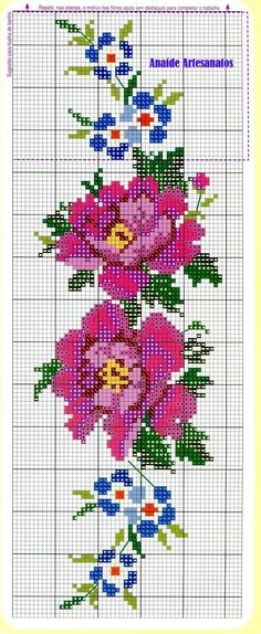 Thrilling Designing Your Own Cross Stitch Embroidery Patterns Ideas. Exhilarating Designing Your Own Cross Stitch Embroidery Patterns Ideas. Cross Stitch Letters, Cross Stitch Rose, Cross Stitch Borders, Cross Stitch Samplers, Cross Stitch Flowers, Cross Stitch Charts, Cross Stitch Designs, Cross Stitch Embroidery, Embroidery Patterns