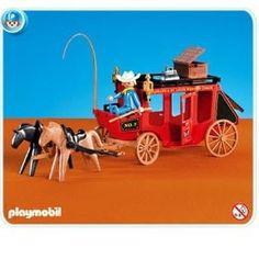 western playmobil