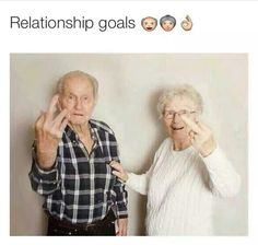 To fuck with old age and still be with her and love her till death fucks me