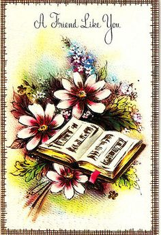 Friendship Bible