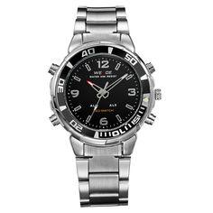 WEIDE men quartz sport watches. #watches #men #fashion #accessories http://www.weidewatch.com/product--id-29.html