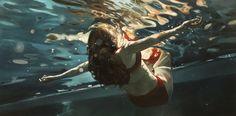 Impressioni Artistiche : ~ Eric Zener ~