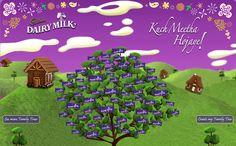 Cadbury - Family Tree #pakistan