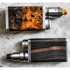 https://www.spinfuel.com Fluid Mods are on point. #FluidMods #vapemods #boxmod…