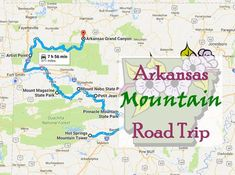 Ozarks & Ouachitas: Arkansas's Mountain Trail Will Lead You To The Most Majestic Views In The State Arkansas Mountains, Mountain View Arkansas, Places To Travel, Places To Go, Vacation Places, Vacation Spots, Mississippi, Arkansas Vacations, Family Vacations