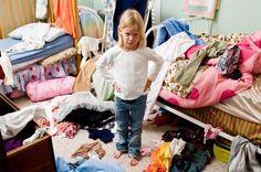 Como lidar com uma criança desobediente