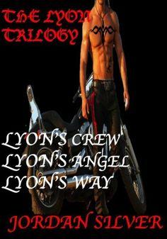 The Lyon Trilogy Bundle: Lyon's Crew; Lyon's Angel; Lyon's Way by Jordan Silver, http://www.amazon.com/dp/B00GRLF3LM/ref=cm_sw_r_pi_dp_jBxKsb1MJGAT3
