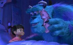 Los 22 elementos de un buen guión según Pixar