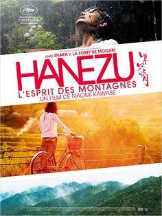 Hanezu, l'esprit des montagnes  Naomi Kawase