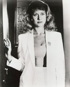 Helen Mirren in The Long Goodbye Friday Helen Mirren Age, Helen Miran, The Long Good Friday, The Long Goodbye, Photography Movies, Dame Helen, Best Actress Award, Celebrity Faces, Classic Actresses