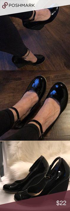 LANVIN 80% Calfskin 20% Rayon Ballet flats Black KQ88554