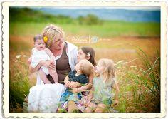 family {Grandma}