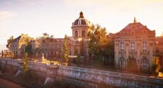 AC Unity - College of the Four Nations