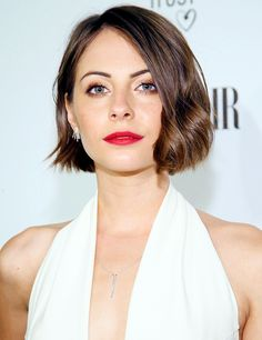 Effortless Chic Short Hairstyles for 2015