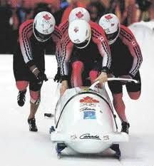 Using Technology to Gain an Edge 2010 Games are about ice, snow and guys in lab coats Lab Coats, Peak Performance, Technology, Thoughts, Guys, Olympics, Sports, Canada, Ice