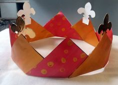 Couronne Diy, Homemade, Tour, Christmas, Xmas, Crowns, Fiestas, Wizards, Character