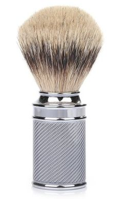 Best Shaving Brush: The Ultimate Guide To Selecting Your Wet Shaving Comrade - The Manliness Kit #shavingbrush #bagershavingbrush #boarshavingbrush #wetshaving #shaving #lather