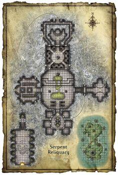 Dungeon http://www.wizards.com/dnd/images/ElderEvils_Maps/111205.jpg