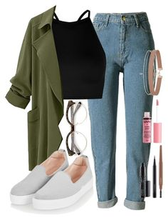 """Untitled #303"" by autumndohm on Polyvore featuring Boohoo, Topshop, MAC Cosmetics, Charlotte Russe and Miss Selfridge"