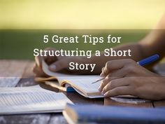 Before you start the short story writing process, you should have a set strategy. Here are 5 great tips for structuring a short story of your very own. Writing Process, Writing Tips, Great Short Stories, Story Structure, Story Writer, Fiction Writing, Prompts, Writers, Tools