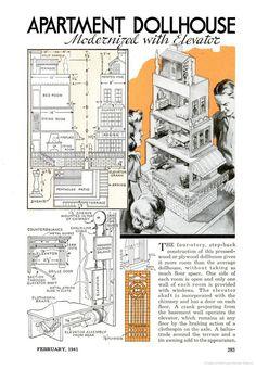 popular mechanics google books mini pinterest m bel und basteln. Black Bedroom Furniture Sets. Home Design Ideas