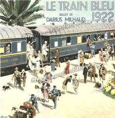 Fotos y recuerdos de Wagons Lits - Photos and memories of Wagons ...