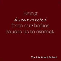 The Life Coach School has the latest, laser-like tools and cutting-edge training to manage thoughts, emotions, actions and therefore results. Brooke Castillo, The Life Coach School, Life Coach Certification, Life Coaching, Inspiration Quotes, Our Body, Weight Loss Motivation, Feel Better, Bodies