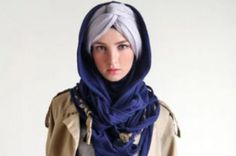 http://www.hijabistas.net/ I don't think I can rock that but it's beautiful